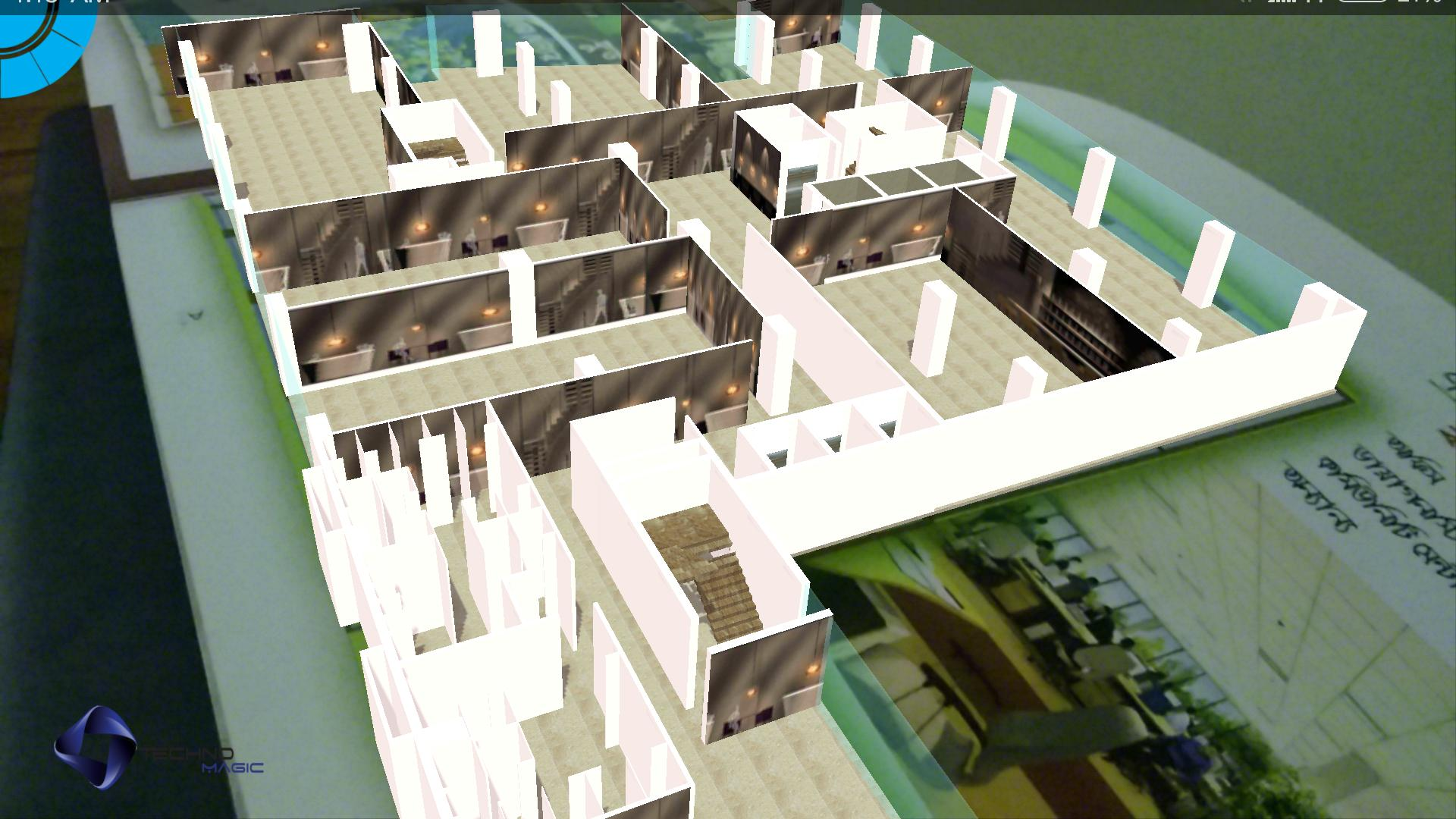 Olympia Plaza Ar For Android Apk Download