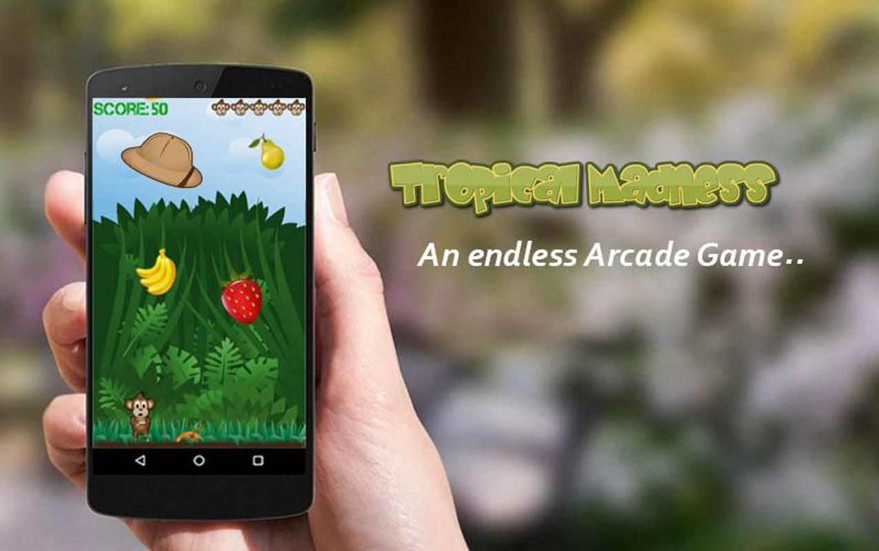 Tropical madness java game for mobile. Tropical madness free.