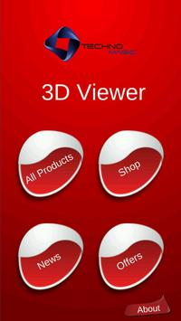 3D View poster