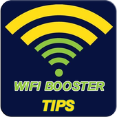 WiFi Booster Tips icon