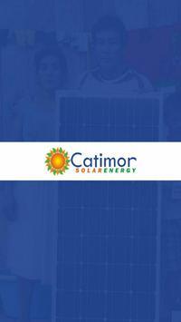 Catimor Solar poster