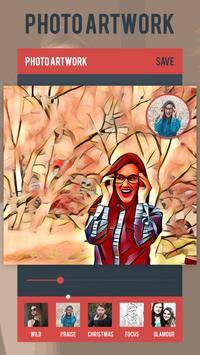 Cartoon Photo Maker screenshot 3