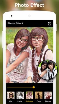 Cartoon Effect Photo Editor 2018 screenshot 2