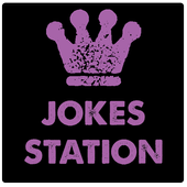 Jokes Station icon