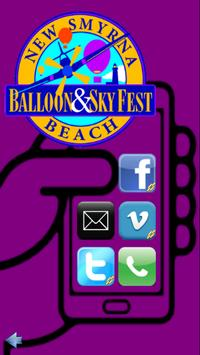 New Smyrna Balloon & Sky Fest apk screenshot