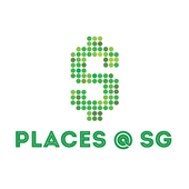 Places At SG icon