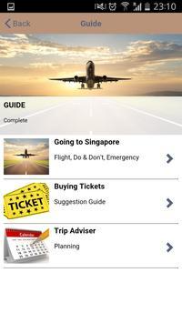Places At SG apk screenshot
