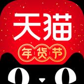 天猫-理想生活上天猫 icon