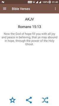 Bible Verses Image Quotes apk screenshot