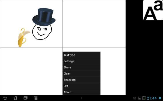Comic Creator screenshot 9