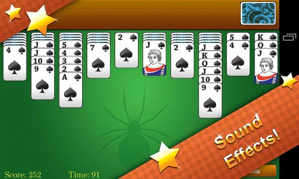 classic spider solitaire free download for pc