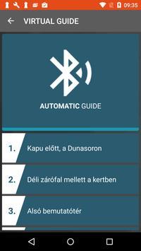 Roman Fort Guide screenshot 1