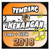 Tembang Kenangan Indonesia 2018 + Lirik icon