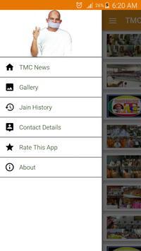 TMC poster