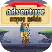 adventure super zelda icon