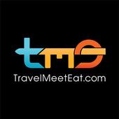 TravelMeetEat icon