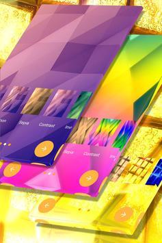 Abstract shapes wallpapers pack screenshot 4
