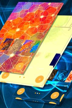 Colorful Glass Wallpaper Pack imagem de tela 4