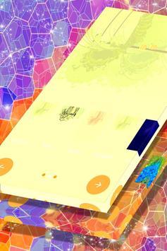 Colorful Glass Wallpaper Pack Ekran Görüntüsü 2