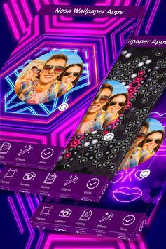 Neon Picture Frames screenshot 4