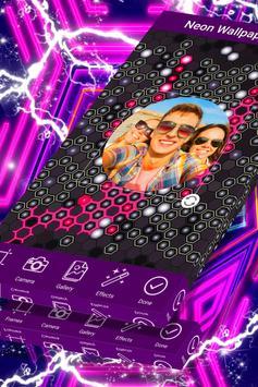 Neon Picture Frames screenshot 2