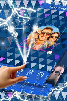 Funny Photo Frame apk screenshot