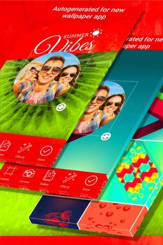 Summertime Photo Frames apk screenshot