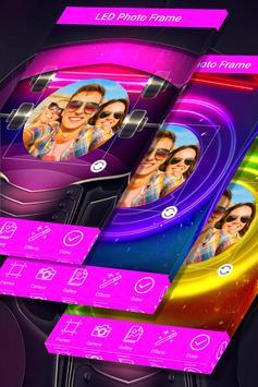 LED Photo Frame apk screenshot