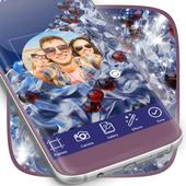 2018 Photo Frame 3D icon