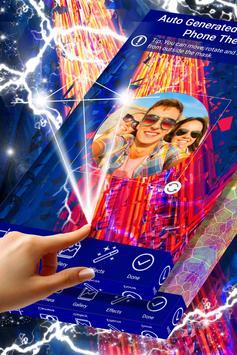 Photo Frame Unique poster
