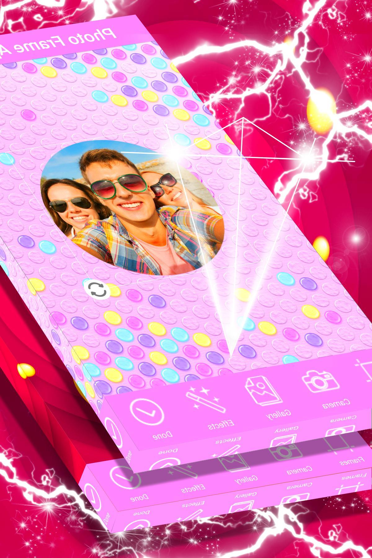 Photo Frame Apps 2018 for Android - APK Download
