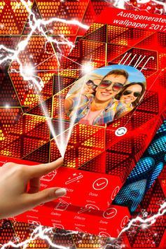 HD Photos Frame poster