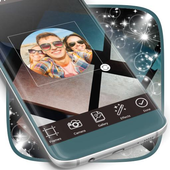 Awesome Photo Frames icon