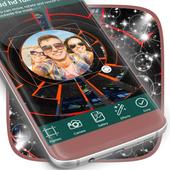2018 Photo Frame App icon
