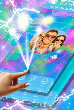 2018 Photo Frames Apps apk screenshot