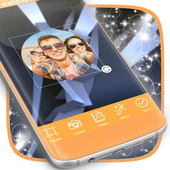 3D Photo Frame Design icon