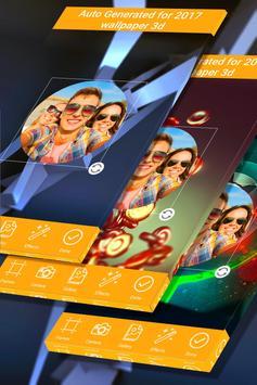 3D Photo Frame Design screenshot 4