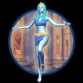 Temple Goddess icon