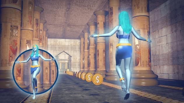Temple Goddess screenshot 12
