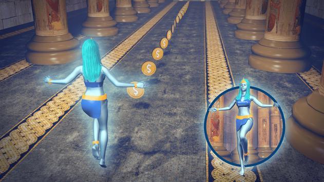 Temple Goddess screenshot 8