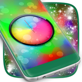 Color Clock App icon