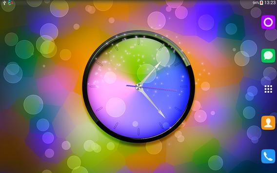 Color Clock App screenshot 10