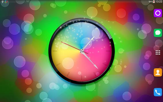 Color Clock App screenshot 5