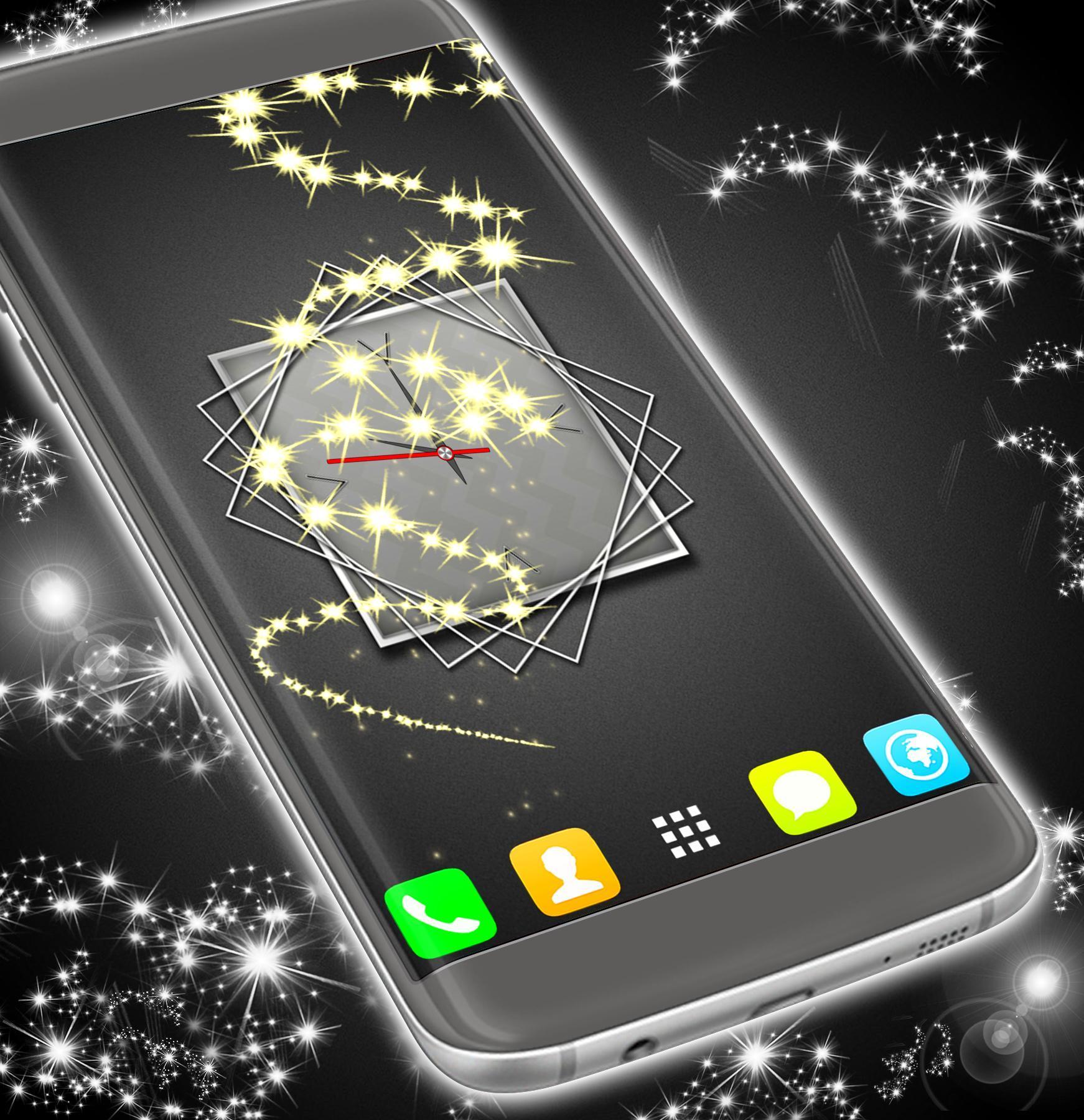 Aplikasi Latar Belakang Jam For Android Apk Download