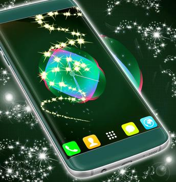 Beautiful Clock for Android apk screenshot