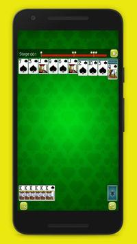 Solitaire Classic Spider screenshot 2