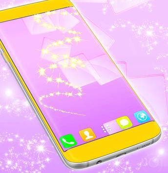 Colors Live Wallpaper apk screenshot