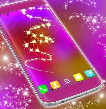 Cherry Flowers Wallpaper apk screenshot