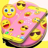 Emoji Live Wallpaper icon