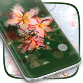 Flowers Wallpaper Live icon